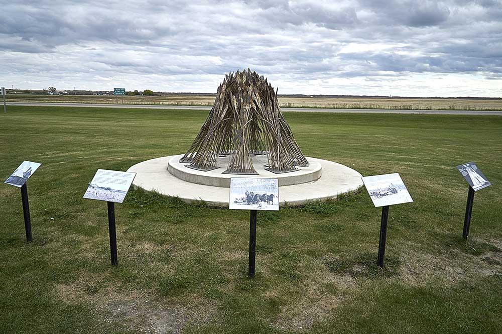 CentennialSculpture