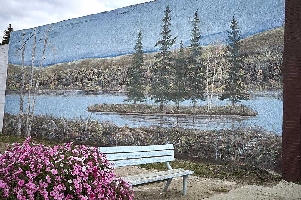 MuralFeatured
