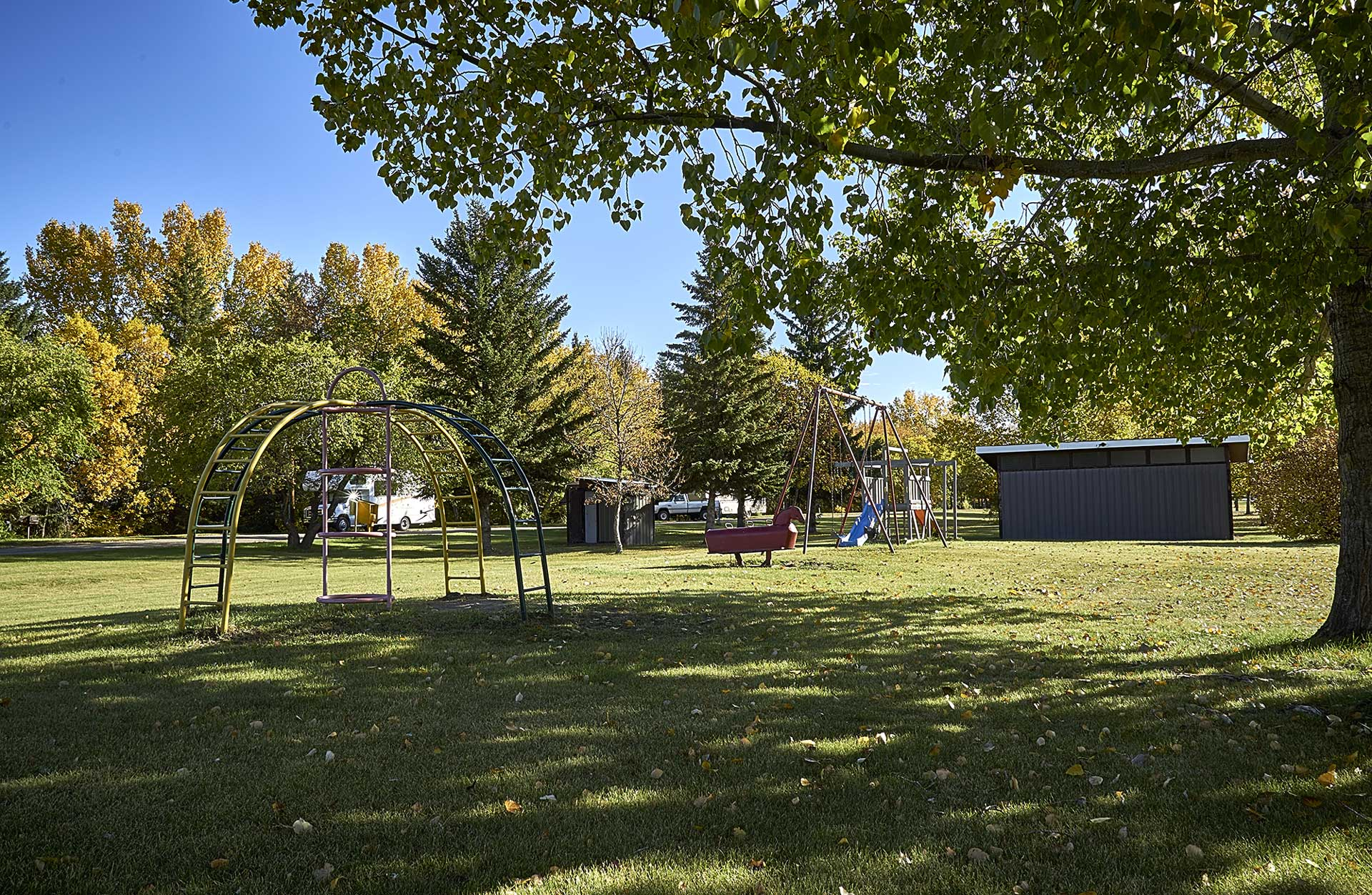 playground-background
