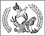 Blaine Lake Logo