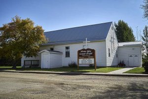 Blaine Lake Gospel Chapel