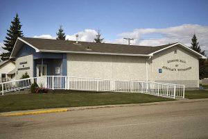 Blaine Lake Kingdom Hall