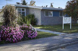 Blaine Lake Medical Clinic